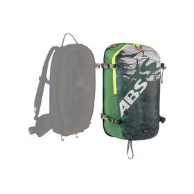 ABS s.LIGHT Compact - Mochila antiavalancha - 30l verde